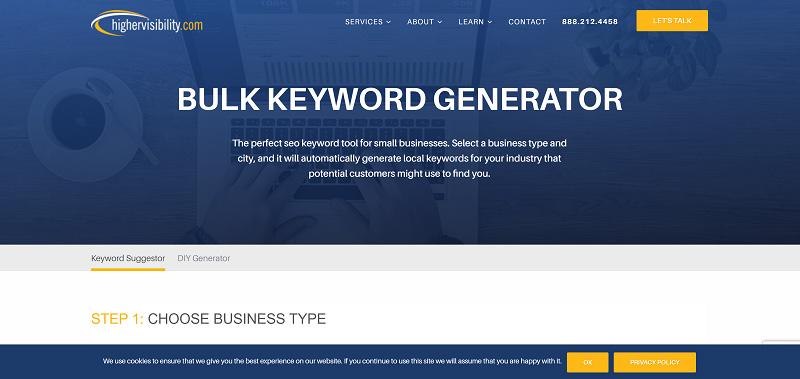 higher-visibility-bulk-keyword-generator