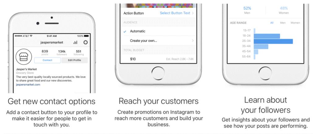 آموزش ساخت فروشگاه اینترنتی با اینستاگرام